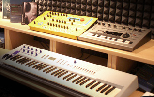 Studio-Synths