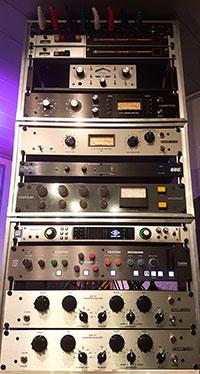 Studio - Rack